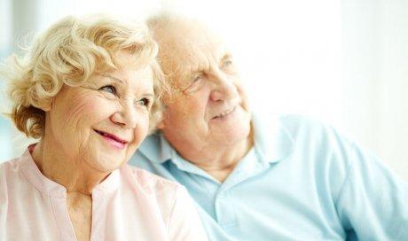 Soins quotidiens à domicile pour personnes âgées à Rennes