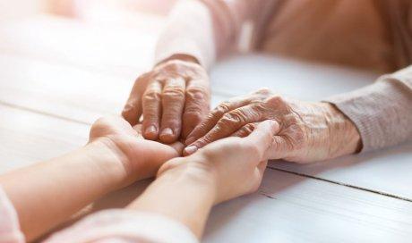 Accompagnement aux gestes de la vie quotidienne pour personne à mobilité réduite