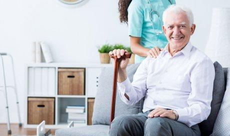 Aide au maintien à domicile pour seniors à Rennes et ses environs