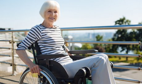 Soins de nursing quotidien pour personne handicapée à Noyal-sur-Vilaine