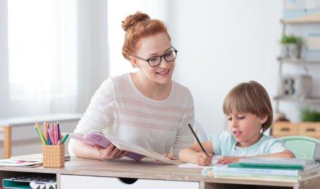 Service d'aide aux devoirs pour enfant déficient visuel à Châteaugiron