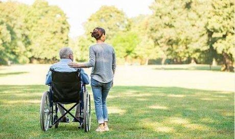 Services à domicile pour personnes handicapées à Rennes